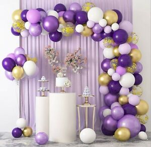 Balloon Arch Garland Kit Wedding Baby Shower Birthday Balloons Party Decorations