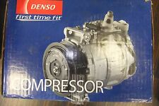 Toyota A/C Compressor  Denso #4711010 for 04-06 Sienna