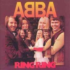 ABBA Pop Vinyl Records