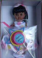 """Madame Alexander~8"""" AA Balloons For Your Birthday Dressed Doll~NIB"""