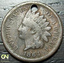 1864 Indian Head Cent  --  MAKE US AN OFFER!  #O2153
