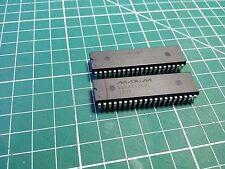 Punto de conexión con interruptor de video MAX4456CPL 8x8, Genuino Maxim
