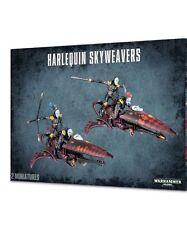 Warhammer 40k Eldar Harlequins Skyweaver NIB