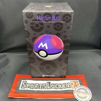 Pokemon Center Master Ball - Wand Company LE 5000 Brand New SOLD OUT - In Hand🔥