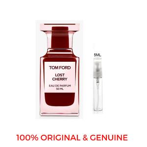 TOM FORD LOST CHERRY 5ml - genuine perfume