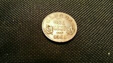 THE EARLY CANADIAN SMALL CENTS 1933. LusterToning - WOW - SEE PHOTOS YOURSELF!