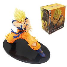 Anime Dragon Ball Z Figures Super Saiyan Son Goku DBZ Figurines Manga Toy Gift