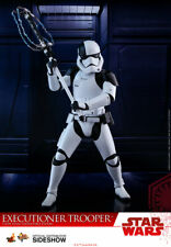 STAR WARS First Order EXECUTIONER TROOPER 1/6 HOT TOYS Sideshow 903083 MMS428