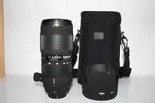 Sigma APO Ex HSM 70-200mm II  2.8   für Nikon 1 Jahr Gewährleistung
