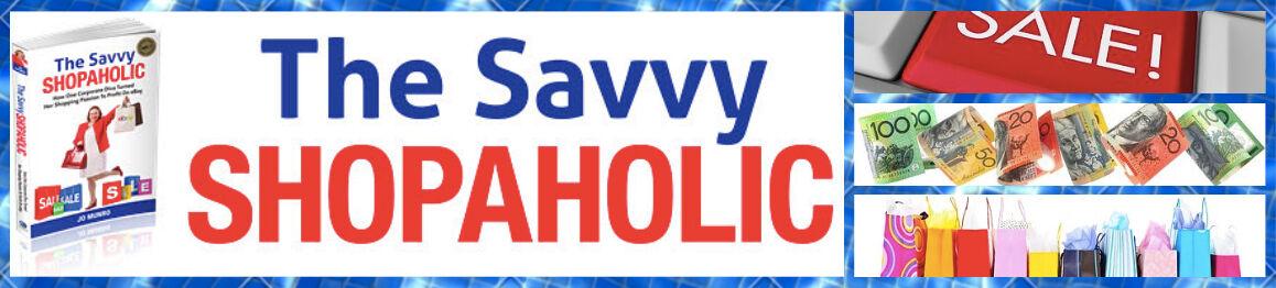 thesavvyshopaholic