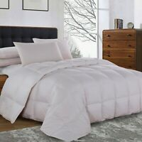 Includes Gizelle Duvet Cover and Down Alternative Comforter 8PC Bundle