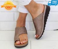 Women Comfy Platform Sandal Shoes Original Quality New US Stock Free Shipping
