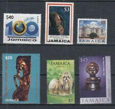 Timbres Jamaïque Jamaïca