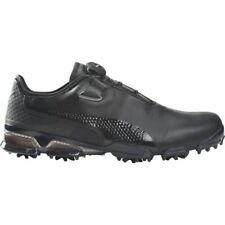 PUMA TITAN Tour Ignite Disc Golf Shoes Black black dark Shadow 189412 04 8.5 d7c57ba23