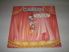 Carlos 33 tours France Croak (de Joe Dassin)