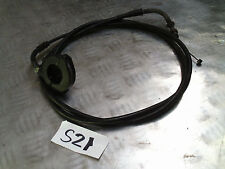 HONDA NSC 50 110 VISION THROTTLE CABLE & THROTTLE TUBE HOUSING *FREE UK POST*S21