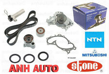 Toyota Lexus OEM 3.0-Ltr Timing Belt Kit,Hydralic,Tensioner & Water Pump