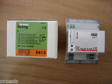 BTICINO F415 attuatore dimmer 1 uscita lampade alogene 60 400VA My Home domotica