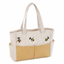 Craft Bag ~ Bee ~ Hobbygift ~ MRBA347