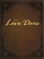 The Love Dare (Christian Large Print Softcover), , Stephen, Good, 2009-09-17,