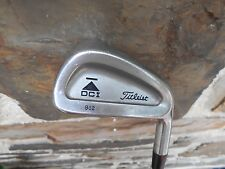 RH Titleist DCI 962 5 Iron Stiff Flex Select Graphite Shaft Standard Length Lie