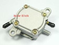 Unterdruck Benzinhahn Benzinpumpe Kraftstoffpumpe für Honda Bali Sym Jet Roller