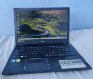 Acer Laptop Aspire F5-572G-70RG, 17 inch, i7-6500U, 2.5 GHz, 8 Gb RAM,256 GB SSD