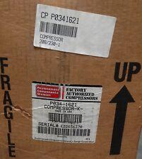 Discounthvaccp P0341621 Carrier Compressor208230v 1ph 1 14hp R22 Freefreight
