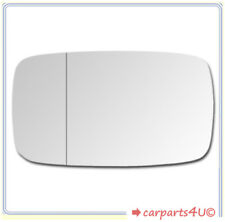 spiegelglas für PORSCHE 924 76-88 links sphärisch fahrerseite außenspiegel