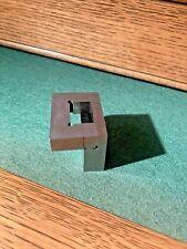 Magnetic Edge Finder Machinist Tool Die Maker Over The Top Corner L Edge Finder