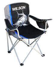 Wilson Fishing Chair - Blue