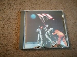 Canned Heat - Future Blues - CD (2000) Psych Blues 1970