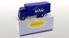 DAN TOYS  Guy Van Oxo (Série de 500 Exemplaires ) Ref 269