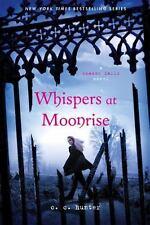 Whispers at Moonrise A Shadow Falls Novel