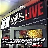 The Very Best of Later...Live with Jools Holland (2 X CD)