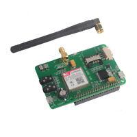 SIM800 GSM 2G GPRS Module UART V2.3 Message Expansion Board for Raspberry Pi