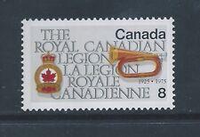 Canada #680ii Single Medium Fluorescent Variety MNH **Free Shipping**