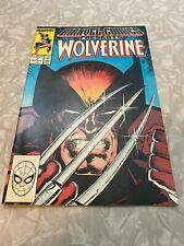 Marvel Comics Presents #2 ( September 1988 ) Marvel Comics JW