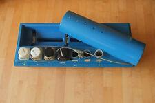 Rotationsentwickler Kindermann WPC 404 Wallner  für beliebige Trommeln nutzbar