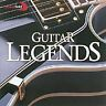 Guitar Legends CD 2 discs (2004) Value Guaranteed from eBay's biggest seller!