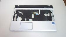 White Sony Vaio SVE1512B1EW Palmrest with Touchpad USB/Power Button 4FHK5PHN0