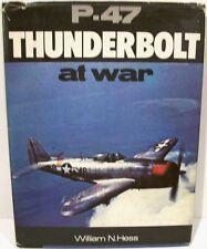 P-47 Thunderbolt at War  1967