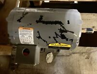 Baldor M3109 1/2HP 3 Phase Industrial Electric Motor