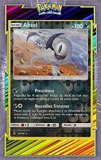 🌈Absol Reverse -SL2:Gardiens Ascendants-81/145-Carte Pokemon Neuve Française