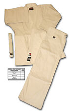 BARGAIN: Shogun judo/aikido uniform for martial arts/fancy dress wear, size 200