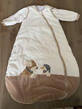 Warmer Babyschlafsack von Sterntaler 90 cm