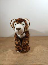 "Kohl's Cares Eric Carle Leopard 10""x 18"" Plush"