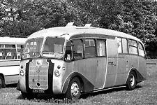 Ex Midland Red CHA995 BMMO SOS Bus Photo Ref P544