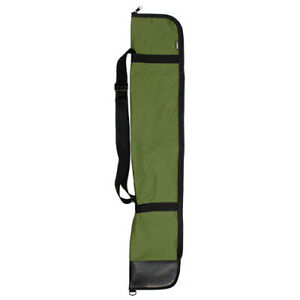 UKShoot Hide Pole Bag Shooting Hunting Green