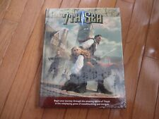 7th Sea RPG Core Rulebook SW